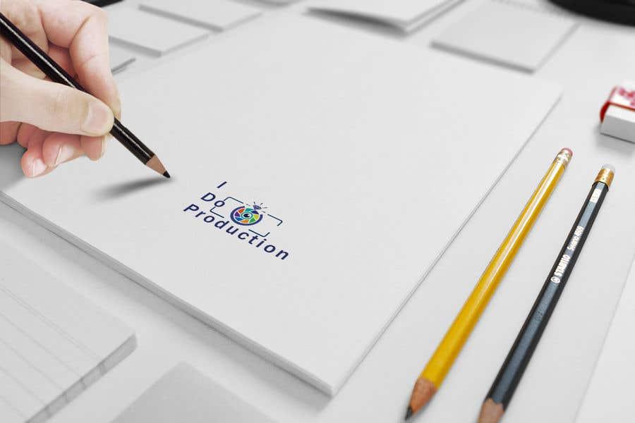 Bài tham dự cuộc thi #206 cho Design a logo for a wedding media production company