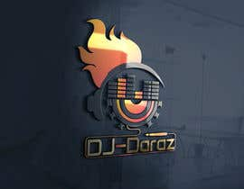 #179 for Logo for a DJ Friend by tiringkuubi