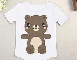 #94 for T-shirt design af artsysnowflakes