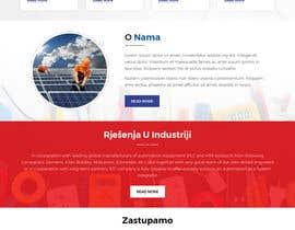 #12 for New home page design - modern layout by anusri1988