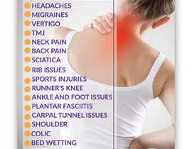 #23 for Waukee Wellness & Chiropractic Banner Project by piashm3085