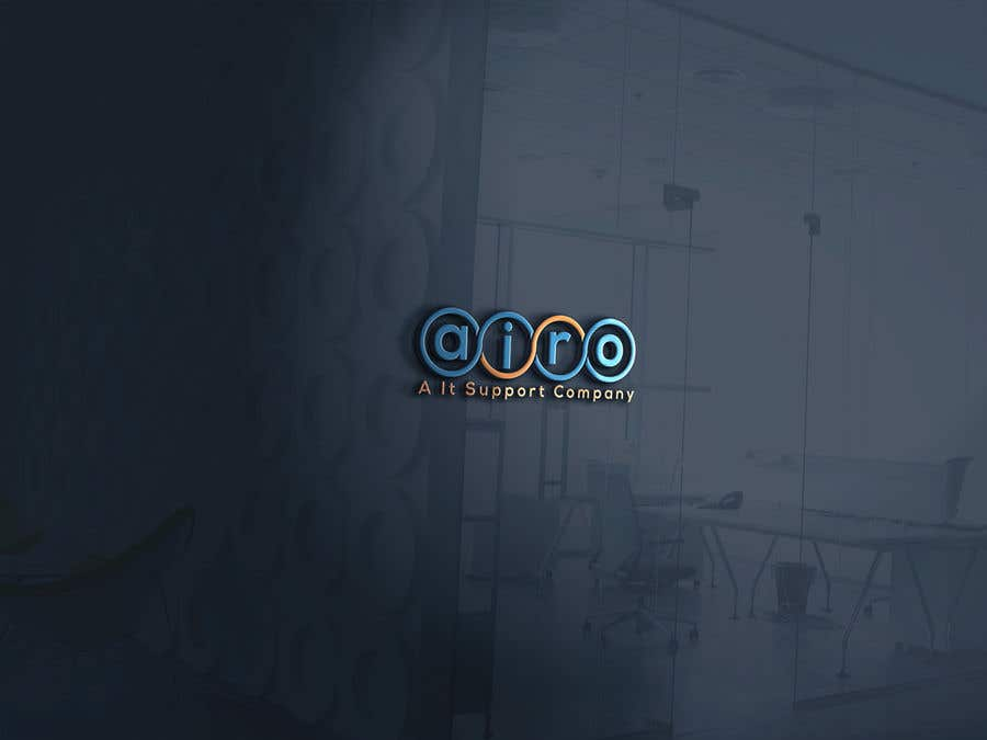 Proposition n°200 du concours Logo for Airo