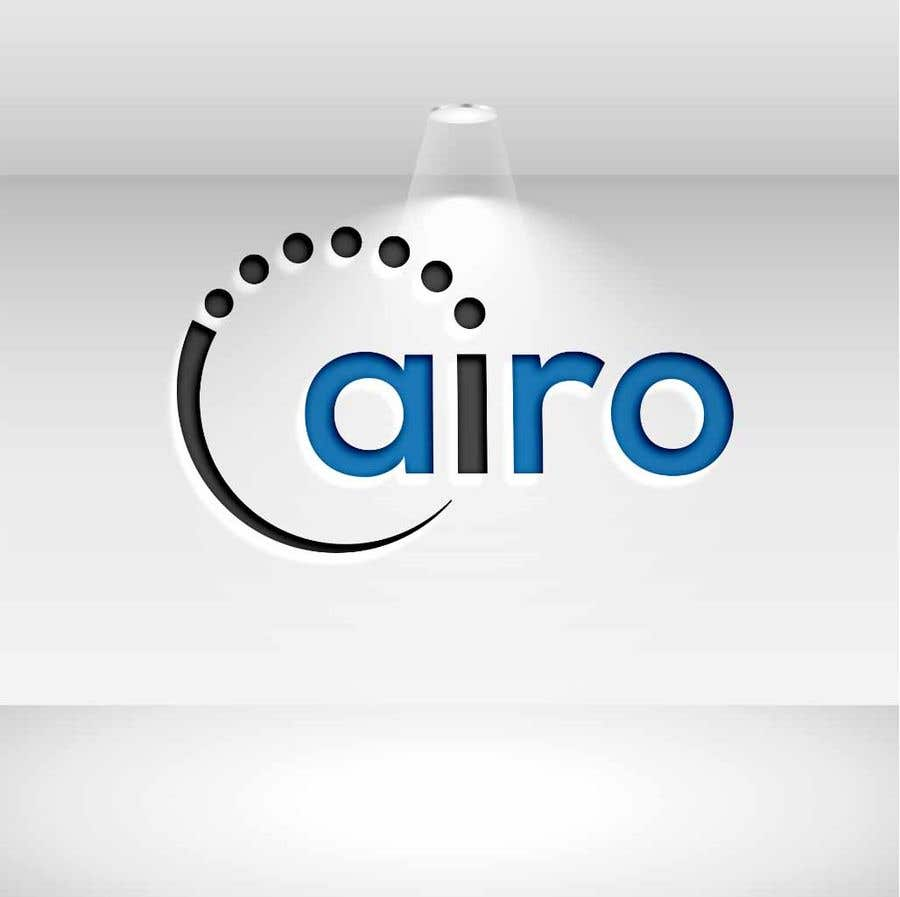 Proposition n°150 du concours Logo for Airo