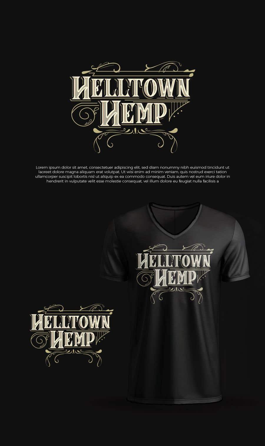 Penyertaan Peraduan #40 untuk Logo t-shirt design vector image