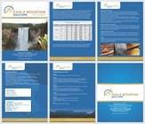 Bài tham dự #11 về Graphic Design cho cuộc thi Brochure Design for company