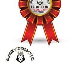 #27 para URGENT Need medal design for player of the week por mdmuhaiminislamg