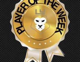 #3 , URGENT Need medal design for player of the week 来自 AbhishekAone