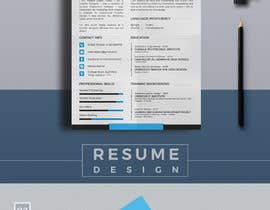 #1 para 5 pdf CV templates/designs for 5 websites por mhtushar322