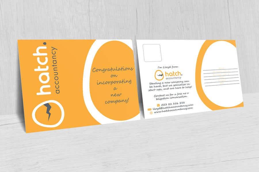 Bài tham dự cuộc thi #11 cho Design a postcard for leaflet advertisement