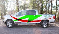 Graphic Design Contest Entry #4 for Design a vehicle wrap
