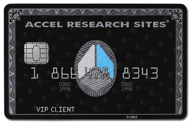 Contest Entry #23 for Design a credit card