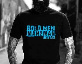 #43 for Man2Man T-shirt Design af Rezaulkarimh