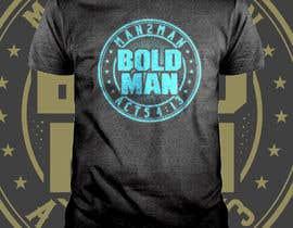 #34 for Man2Man T-shirt Design af hasembd