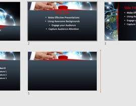 Číslo 6 pro uživatele Pitch deck PowerPoint od uživatele ashswa
