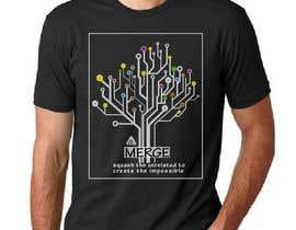 #30 for T-shirt design for a Polymath Programmer. af prachithelizard