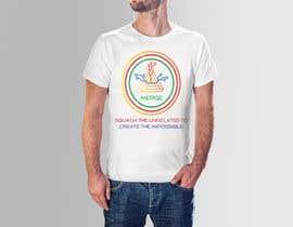 #41 for T-shirt design for a Polymath Programmer. af lutfapinki