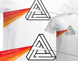 HohoDesign tarafından T-shirt design for a Polymath Programmer. için no 13