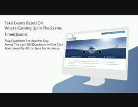 #3 cho Video to advertise a website exam for aviation - Guaranteed award bởi ruzenmhj