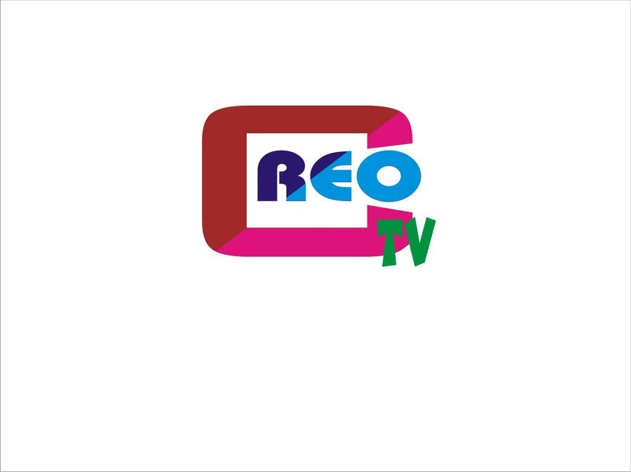 #40 for Logo Design for a new tv channel - CREO Tv by saliyachaminda