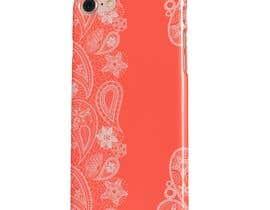 Nro 15 kilpailuun iPhone Case Design käyttäjältä Reffas
