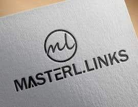#30 cho Create Logo for masterl.ink bởi rumihawlader