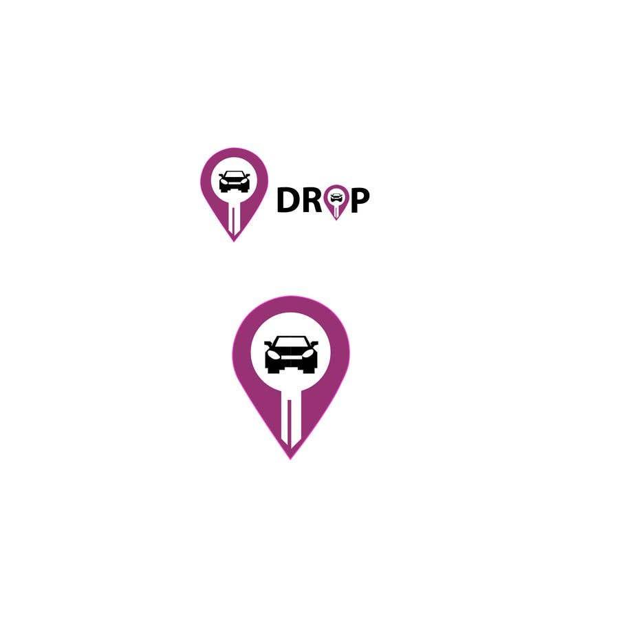 Kilpailutyö #44 kilpailussa Design Logo for Ride Sharing Application
