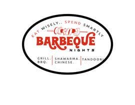 #58 for logo design for a barbecue restaurant by tiaratechies