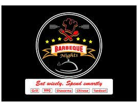 prantolatif tarafından logo design for a barbecue restaurant için no 69