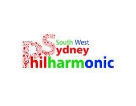 nº 20 pour Orchestra logo par Eng1ayman