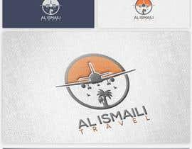 #435 for Tourism Agency Logo Design by Anas2397