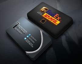 #127 cho Visiting card design bởi mmk022775