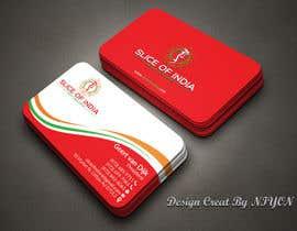 #134 cho Visiting card design bởi nihirsarkar