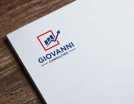#405 for design a logo for Giovanni by almamuncool