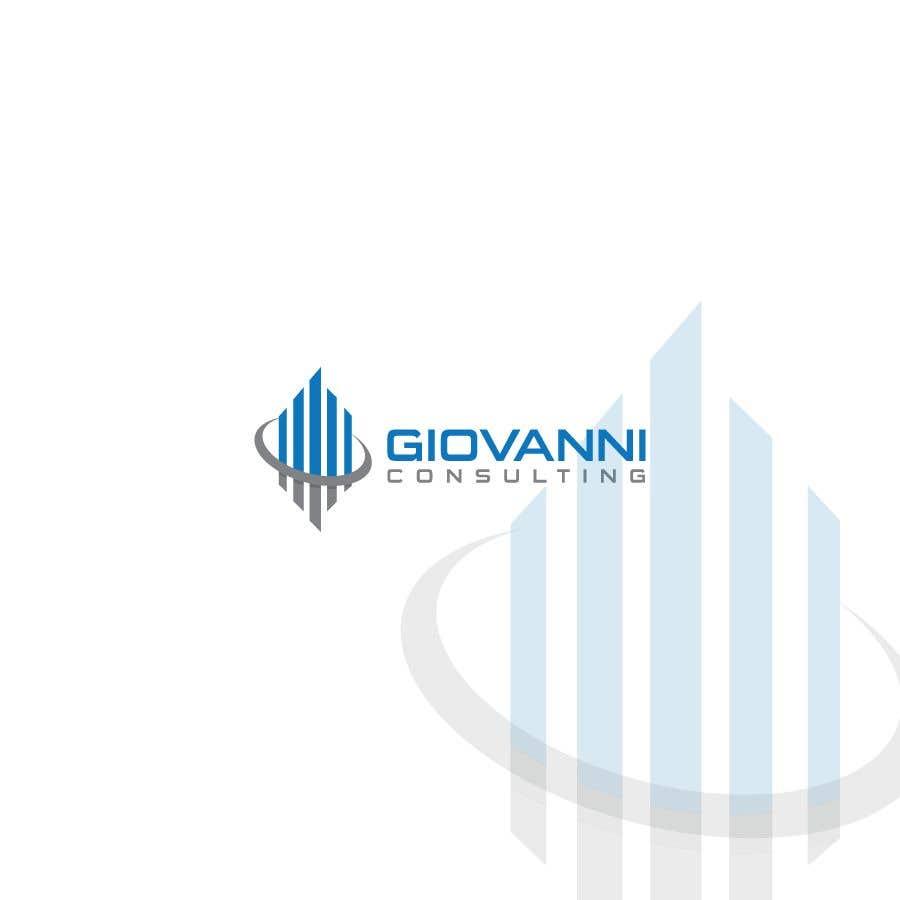 Kilpailutyö #412 kilpailussa design a logo for Giovanni