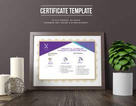 #10 for Design a certificate by Mitu256