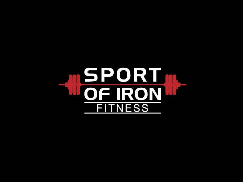 Contest Entry #10 for Help create a logo/visual for my gym's fitness program!