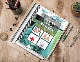 nº 74 pour Book Cover for Nurses Pocket Atlas par rollno6teen