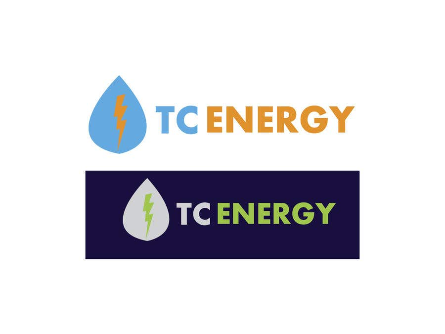Proposition n°50 du concours Logo and website for an energy company