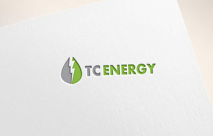 Proposition n°57 du concours Logo and website for an energy company