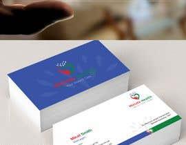 #362 untuk Corporate Identity: Logo, business card, letterhead oleh Uttamkumar01