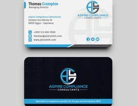 #125 for Design me a business card af iqbalsujan500