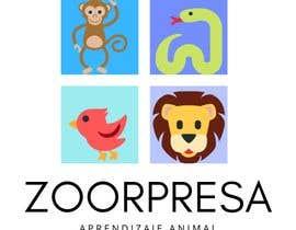 #21 для Creación de logotipo от Anumka