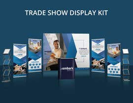 #6 for Trade Show Display Kit by saifsg420