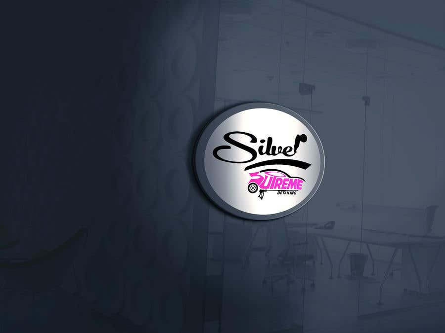 Konkurrenceindlæg #10 for Logo design for auto detailing
