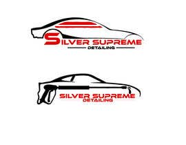 #125 for Logo design for auto detailing af utshossm
