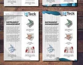JessiJames tarafından Design Catalog Page template için no 20