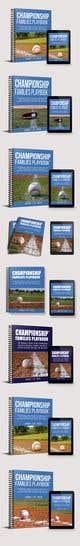 Imej kecil Penyertaan Peraduan #42 untuk Book mockup for the Championship Families Playbook™