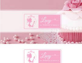 #9 para LUCY by Marina's Bakery por sharminbohny