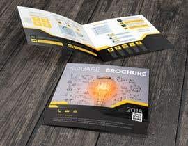 #8 for RV Brochure af MdFaisalS