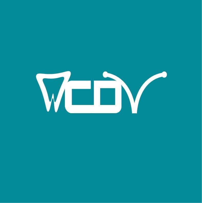 Penyertaan Peraduan #63 untuk Logo dental orthodontic